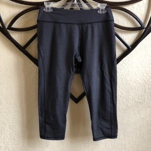 Pants - Kyodan Dark Grey Leggings
